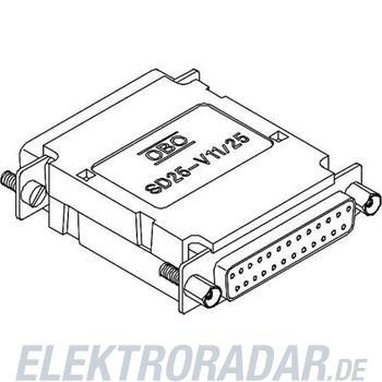 OBO Bettermann Datenleitungsfeinschutz SD15-V24 15
