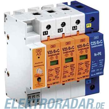 OBO Bettermann Blitzstromableiterblock V25-B+C 3+NPE+AS