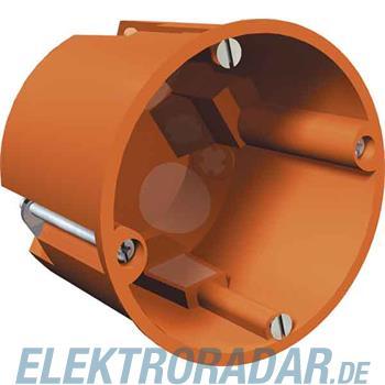 OBO Bettermann Geräte-/Verbindungsdose HV 60 MW