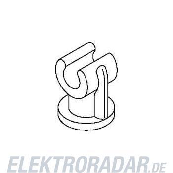 OBO Bettermann Sockel-Klemmschelle 2962 35 LGR