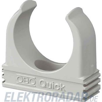 OBO Bettermann Quick-Schelle 2955 F M32 STGR