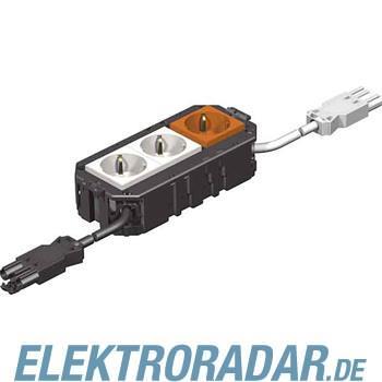 OBO Bettermann Anschlussfertiger Gerätebe AGB2 1 2W1OR2.5