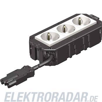 OBO Bettermann Gerätebecher AGB2H1/3W