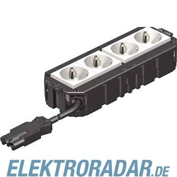 OBO Bettermann Gerätebecher anschl.fertig AGB3H1/2W2W