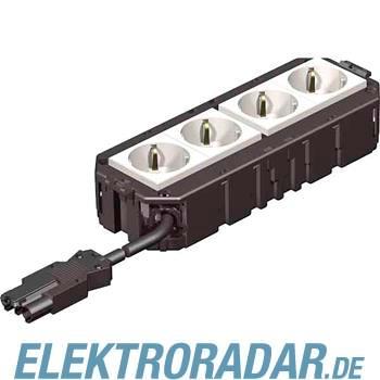 OBO Bettermann Gerätebecher anschl.fertig AGB3H1/2W2W2.5