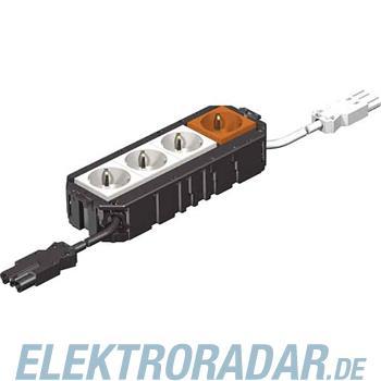 OBO Bettermann Gerätebecher anschl.fertig AGB3H1/2W2OR