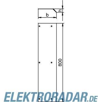 OBO Bettermann Blinddeckel für Aufboden-K AIKF D 25070