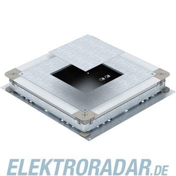 OBO Bettermann Unterflur-Gerätedose UGD 350-3 9