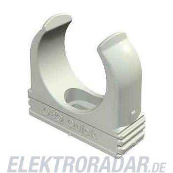 OBO Bettermann Quick-Schelle 2955 F M25 STGR