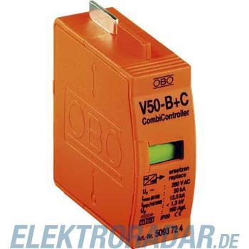 OBO Bettermann CombiController V50 V50-B+C 0-280
