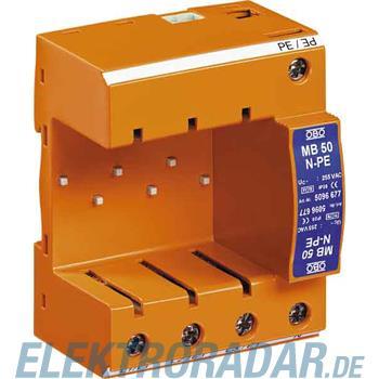 OBO Bettermann MultiBase MB50 MB 50-3+NPE