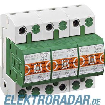 OBO Bettermann Blitzstromableiter MCD 50-B 3-OS