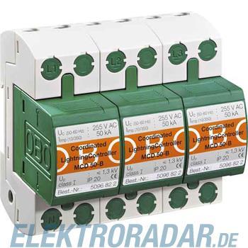 OBO Bettermann Überspannungsableiter MCD 50-B 3
