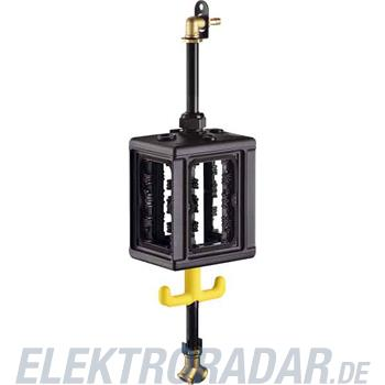OBO Bettermann Versorgungseinheit IP44, L VHF-8L LG