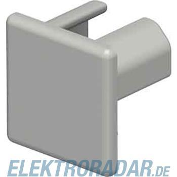 OBO Bettermann Endstück WDK HE15015GR