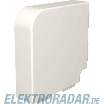 OBO Bettermann Flachwinkelhaube WDK HF60210CW