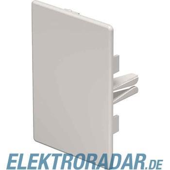 OBO Bettermann Endstück WDK HE60090CW