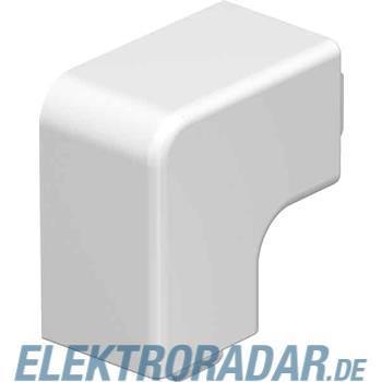 OBO Bettermann Flachwinkelhaube WDK HF25025RW