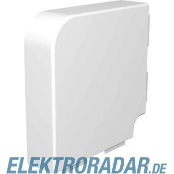 OBO Bettermann Flachwinkelhaube WDK HF60210RW