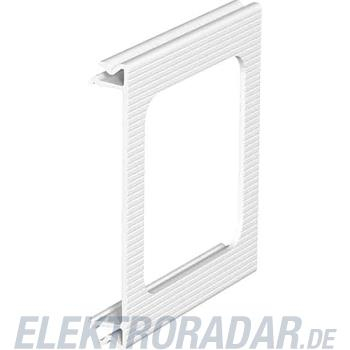 OBO Bettermann Geräteabdeckung GA3K1 RAL9010
