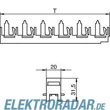 OBO Bettermann Profilverbinder horizontal PV N3 150H