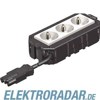 OBO Bettermann Gerätebecher anschl.fertig AGB2/0.7/3W
