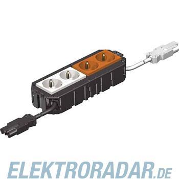 OBO Bettermann Gerätebecher anschl.fertig AGB3/0.7/2W2OR