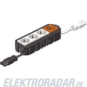 OBO Bettermann Gerätebecher anschl.fertig AGB3 0.7 3W1OR