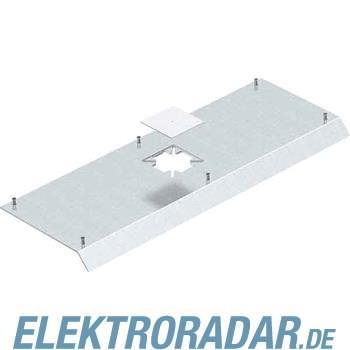 OBO Bettermann Geräteanschlussdeckel AIKF DAT 25040