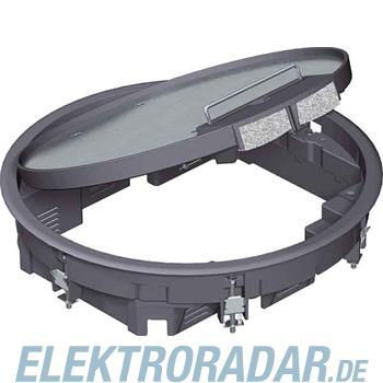 OBO Bettermann Geräteeinsatz für Universa GESR7 10U 9011