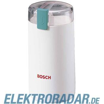 Bosch Kaffeemühle MKM 6000 ws