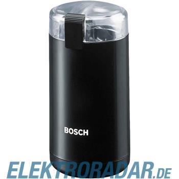 Bosch Kaffeemühle MKM 6003 sw