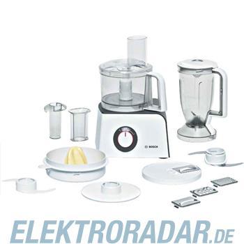 Bosch Küchenmaschine MCM 4100 ws/anth