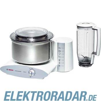 Bosch Küchenmaschine MUM 6N21