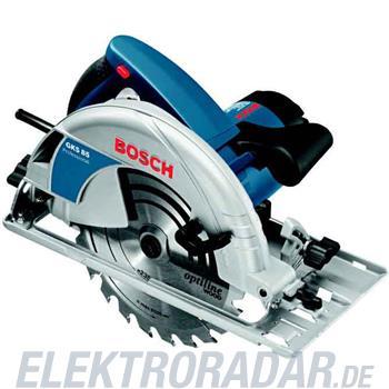 Bosch Kreissäge GKS 85