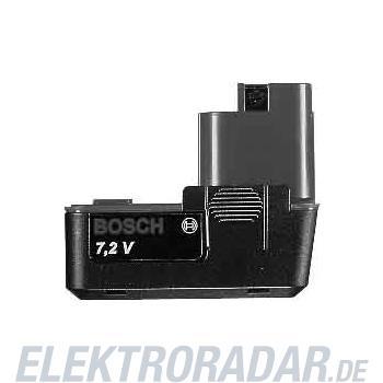 Bosch Akku 7,2V 2 607 335 033