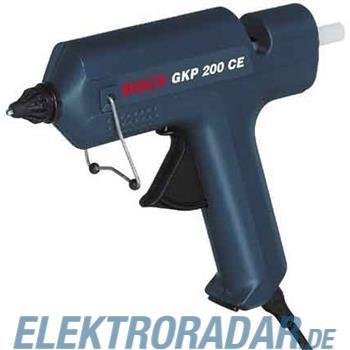 Bosch Klebepistole GKP 200 CE m.K