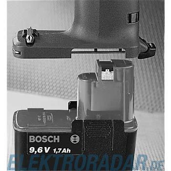 Bosch Akku 9,6V 2 607 335 037