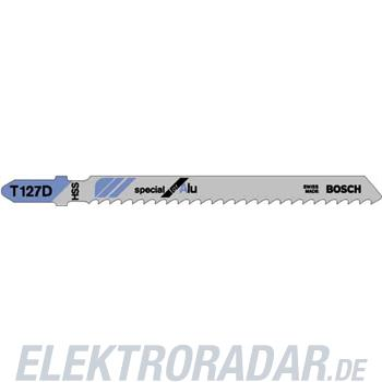 Bosch Sägeblatt 2 608 631 017(VE5)
