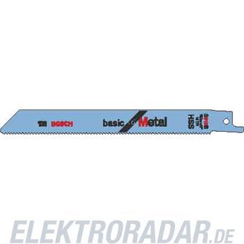 Bosch Sägeblatt 2 608 651 781(VE5)