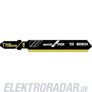 Bosch Sägeblatt 2 608 630 663(VE3)