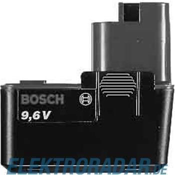 Bosch Akku 9,6V 2 607 335 152