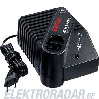 Bosch Ladegerät AL 60 DV 2425
