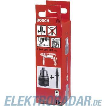 Bosch Bohrfutter+Adapter 2 607 000 982