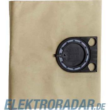 Bosch Papierfilterbeutel 2 605 411 163 VE5
