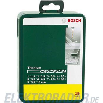 Bosch Metallbohrer-Kassette 2 607 019 437
