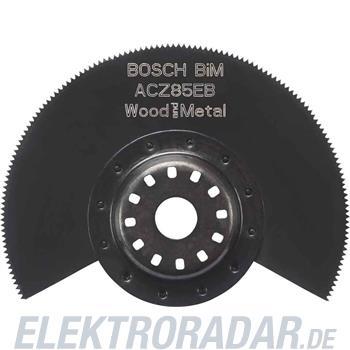Bosch Segmentsägeblatt 2 608 661 636