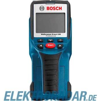 Bosch Ortungsgerät D-tect 150