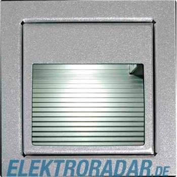 Brumberg Leuchten LED-Wand-EB-Leuchte alu P3729W