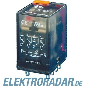BTR Netcom Industrierelais 110015-10.14.06